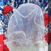 Star Ice Mold