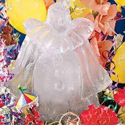 Clown Ice Mold